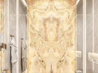 Bathroom Design Gold