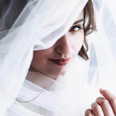 Wedding photographer Vasiliy Kovach (kovach). Photo of 01.06.2018