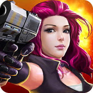 Contract Zombies Hunter 3D for PC and MAC