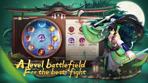 Onmyoji Arena  screenshots 2