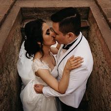 Wedding photographer Juan Salazar (juansalazarphoto). Photo of 31.05.2018