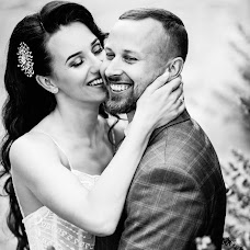 Wedding photographer Vidunas Kulikauskis (kulikauskis). Photo of 15.06.2018