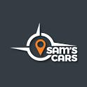 Sams Cars Ltd icon