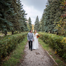 Wedding photographer Sergey Dvoryankin (dsnfoto). Photo of 06.04.2017