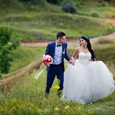 Wedding photographer Kseniya Tesh (KseniaTesh). Photo of 08.08.2018
