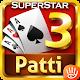Teen Patti Superstar - 3 Patti Online Poker Gold for PC Windows 10/8/7
