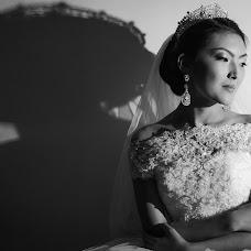 Wedding photographer Zamir Abdullaev (zaman). Photo of 19.10.2015