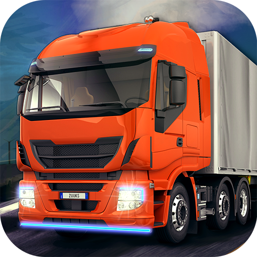 Truck Simulator 2017 (game)