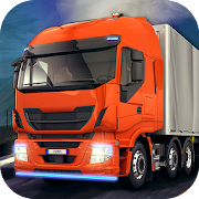 Game Truck Simulator 2017 APK for Windows Phone