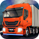 Truck Simulator 2017 - Androidアプリ