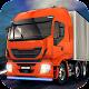 Truck Simulator 2017 [Мод: много денег]
