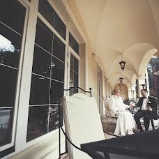 Wedding photographer Dmitriy Rasyukevich (Migro). Photo of 24.02.2014