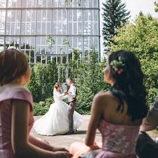 Wedding photographer Oleg Koshevskiy (Koshevskyy). Photo of 07.09.2018