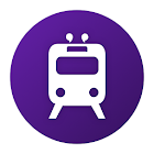 Tickets.ua train tickets icon