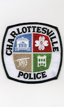 Photo: Charlottesville Police Virginia (Used)