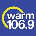 Warm 106.9 icon