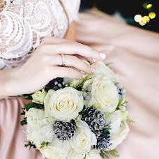 Wedding photographer Alina Mikhaylova (Alyaphoto). Photo of 07.03.2017