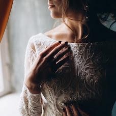 Wedding photographer Eva Rudnovskaya (rudnovskaya). Photo of 15.11.2017