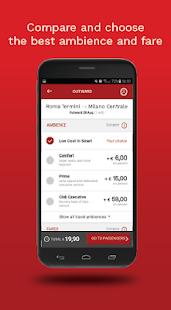 Italo Treno - Apps on Google Play