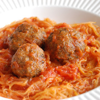 Turkey Pesto Meatballs.