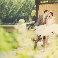 Wedding photographer Aleksandr Vetlugin (heyday). Photo of 20.05.2013