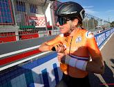 Van Vleuten blijft op vakantie vaak van de fiets en verklaart haar keuze voor Movistar