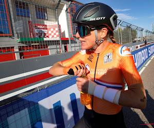 """Van Vleuten wil steeds buiten comfortzone gaan en gaat zelfs duiken: """"Ben helemaal niet verslaafd aan de fiets"""""""