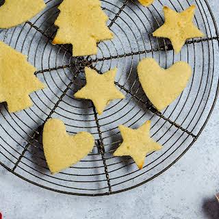 Coconut Flour Sugar Cookies Recipes.