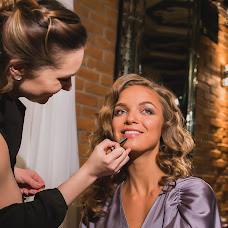 Wedding photographer Irina Vasilchenko (vasilchenko). Photo of 16.06.2016