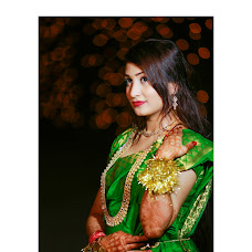 Wedding photographer Khaled Ahmed (weddingstory). Photo of 10.12.2018