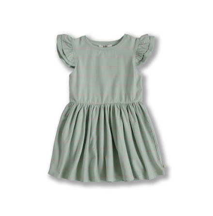 Nicolette - Trikåklänning till barn