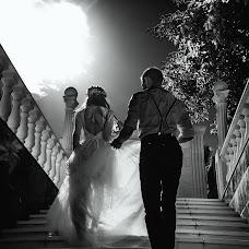 Wedding photographer Roman Dray (piquant). Photo of 04.09.2018