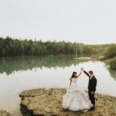 Wedding photographer Aleksandr Dacenko (AlexOrtega). Photo of 20.01.2019