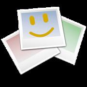スタンプ風画像ビューワーβ版(アプリを使いながら画像を簡単選択) APK