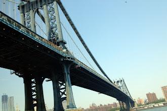 Photo: Manhattan Bridge http://ow.ly/caYpY