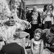 Wedding photographer Ilias Kimilio kapetanakis (kimilio). Photo of 22.01.2018