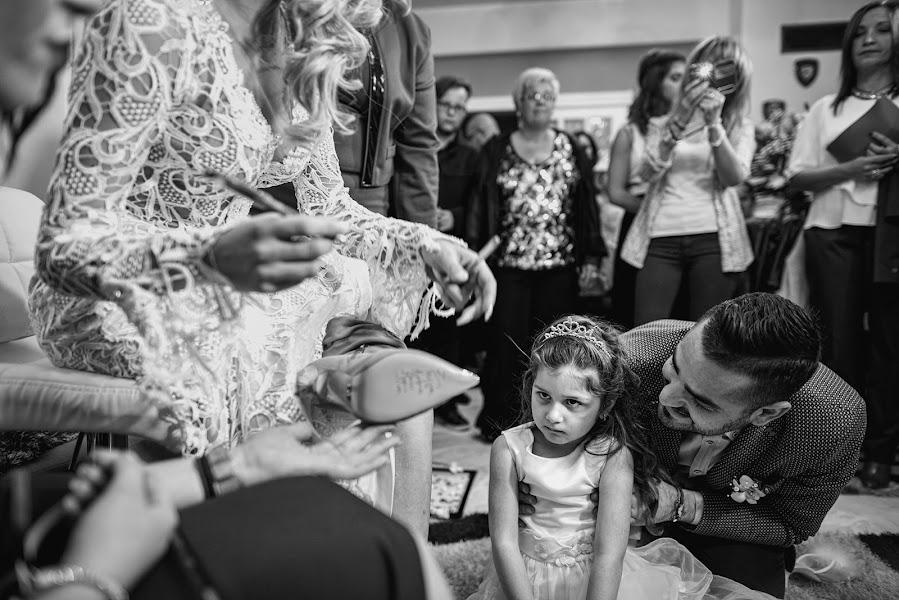 Φωτογράφος γάμων Ilias Kimilio kapetanakis (kimilio). Φωτογραφία: 22.01.2018