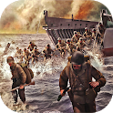 Frontline: Western Front - WW2 Strategy War Game icon