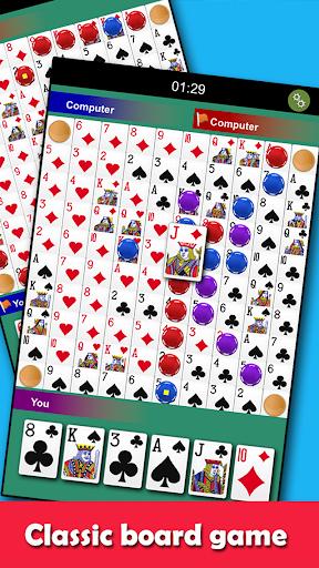 Wild Jack: Card Gobang 2.1.4 screenshots 1
