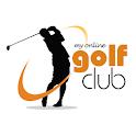 Golf Handicap - My Online Golf Club icon