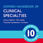 Oxford Handbook of Clinical 10