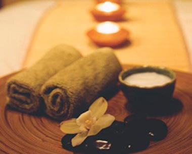 beauty and wellness treatments