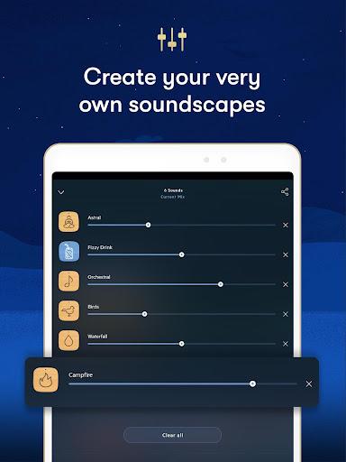 Relax Melodies: Sleep Sounds screenshot 23