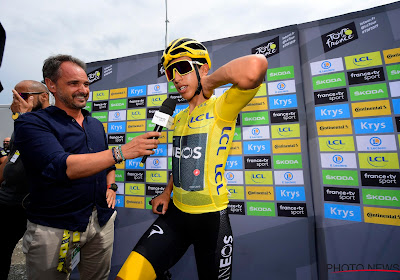 Winnaar van 2014 voert nummertje op, Egan Bernal pakt zondag op zijn 22ste al de eindzege in de Tour