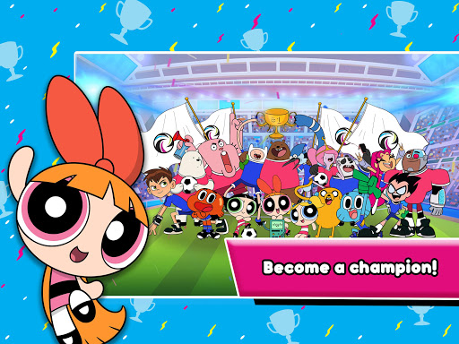 Toon Cup - Cartoon Networku2019s Football Game 2.9.11 screenshots 17