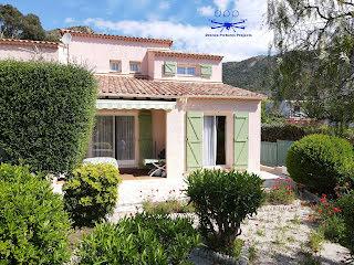 Maison Le Lavandou (83980)