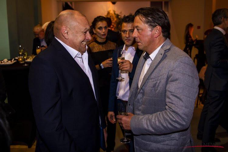 """Mario De Clercq ziet 'zijn' cross andere aanblik nemen: """"Ploeteren op de flanken van de Hotondberg"""""""