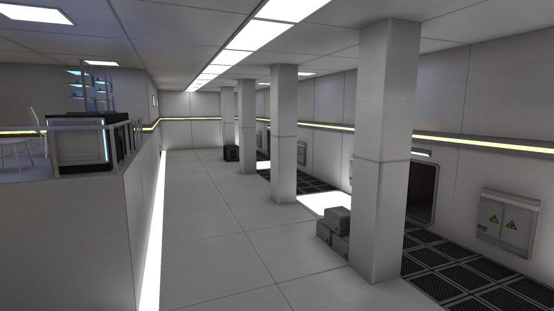 Zombie Combat Simulator Screenshot 5