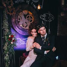 Wedding photographer Elmira Zamaletdinova (Hippie). Photo of 05.07.2017