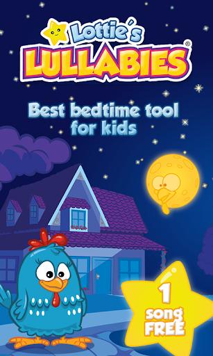 Lottie Dottie's Lullabies
